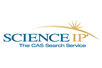 Science IP - The CAS Search Service